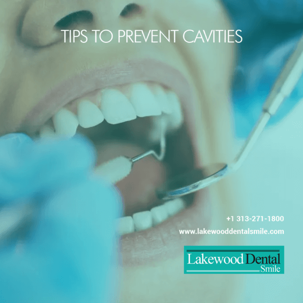 Tips to Prevent Cavities